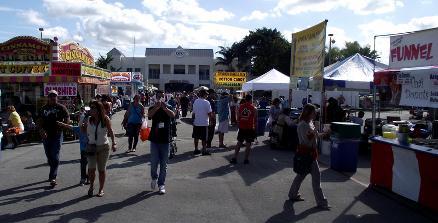 2021 Balloon Regatta Vendor Fair